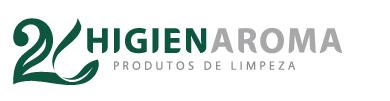 Higienaroma - Loja online de produtos de limpeza