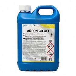 Gel batericida clorado - ARPON 30 GEL 5L
