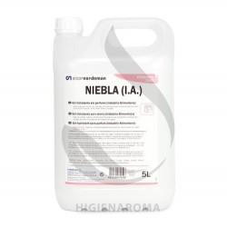 NIEBLA 5L - Gel hidratante desinfetante para mãos