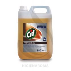 CIF LIMPADOR MADEIRAS 5L