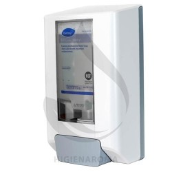 DISPENSADOR INTELLICARE MANUAL BRANCO