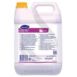 Higienizante clorado para lavagem de legumes e frutas com casca - SUMA CHLOR D4.4 5L