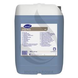 Abrilhantador Neutro para Máquina de lavar Louça - SUMA RINSE A5