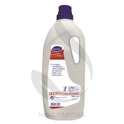 Desinfetante desinscrustante para casas de banho - SANI TRIFORCE 2L