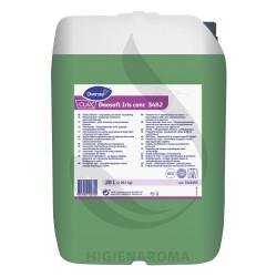 Amaciador Desodorizante - CLAX DEOSOFT IRIS CONC 20L