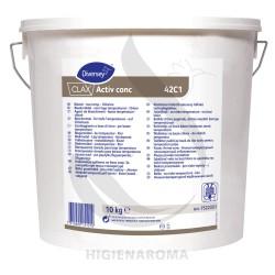 Branqueador Clorado - CLAX ACTIV CONC 10KG