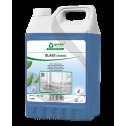 Limpeza de Vidros e Superfícies Modernas - GLASS CLASSIC 5L