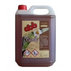 Detergente concentrado para pavimentos de alta remanência- DOB BAUNILHA