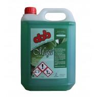 Detergente concentrado para pavimentos de alta remanência- DOB MAÇÃ