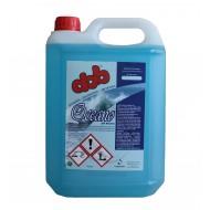 Detergente concentrado para pavimentos de alta remanência- DOB OCEANO