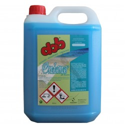 Detergente concentrado para pavimentos de alta remanência- DOB ONDAMAR
