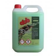Detergente concentrado para pavimentos de alta remanência- DOB PINHO