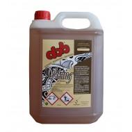 Detergente concentrado para pavimentos de alta remanência- DOB VIKING