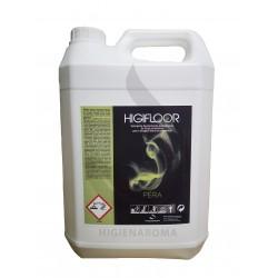 HIGIFLOOR PERA 5L - Desinfectante alta remanência